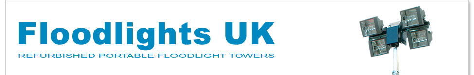 Floodlights UK